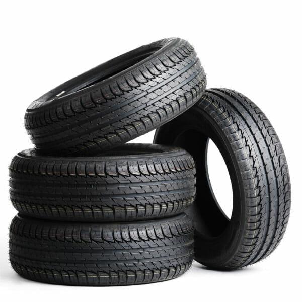 Passenger Tires, Passenger Light Truck Tires