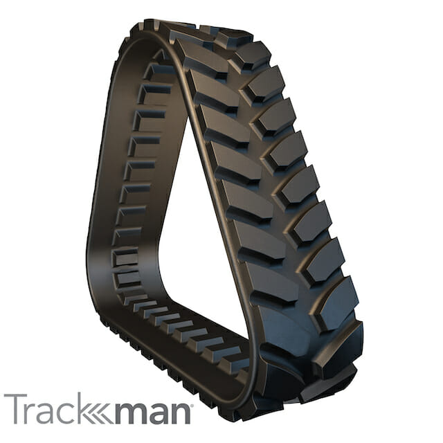 Trackman RowTech, Find Agricultural Tracks in MS and AR