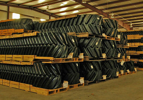 tractor tires, wheels, and tracks, An Unrivaled In-stock Inventory