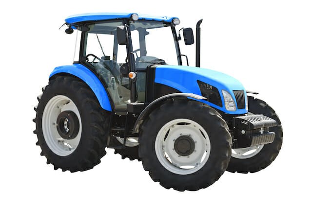 tractor tires ms